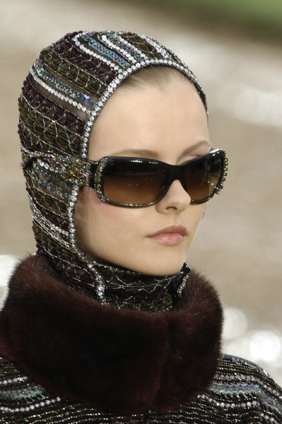 Chanel at Couture Fall 2007 (Details)