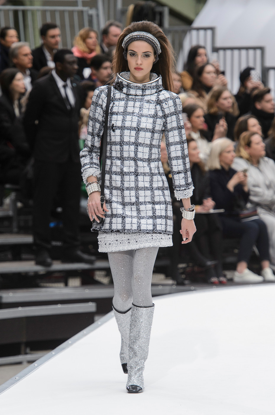 Chanel Fall 2017 Runway Pictures Livingly