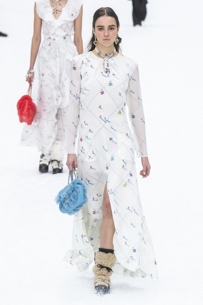 Chanel Fall 2019 Runway Pictures Livingly