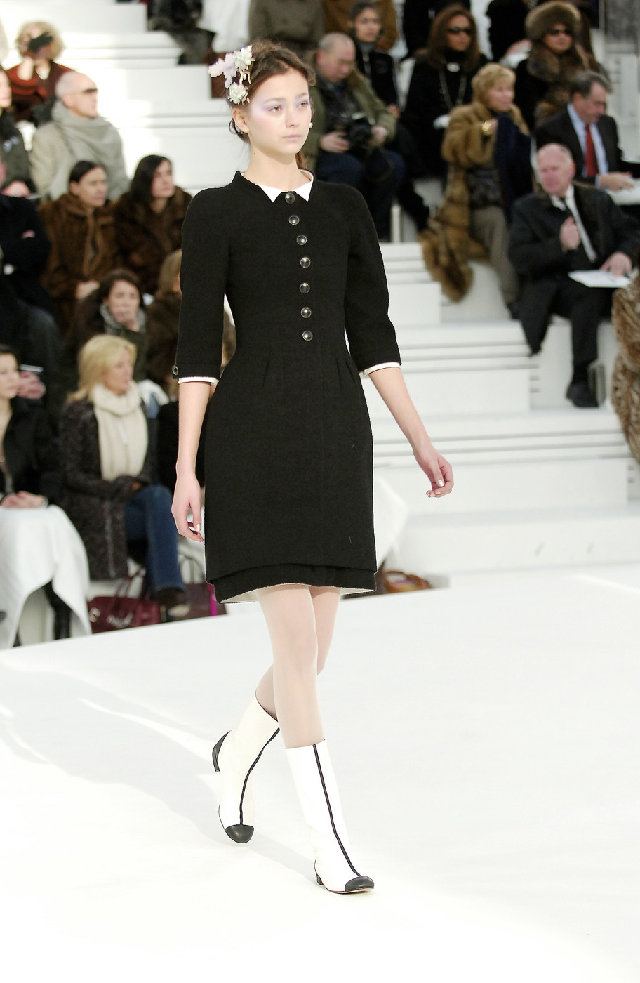 Chanel Spring 20 Runway Pictures   Livingly