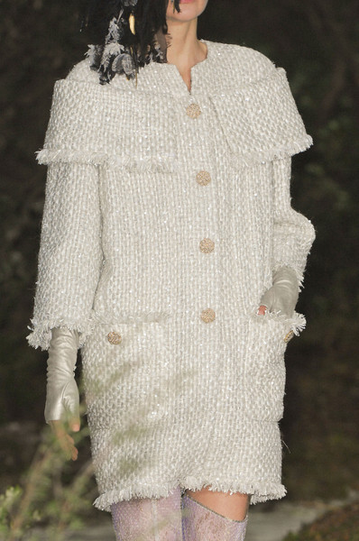 Chanel at Couture Spring 2013 (Details)