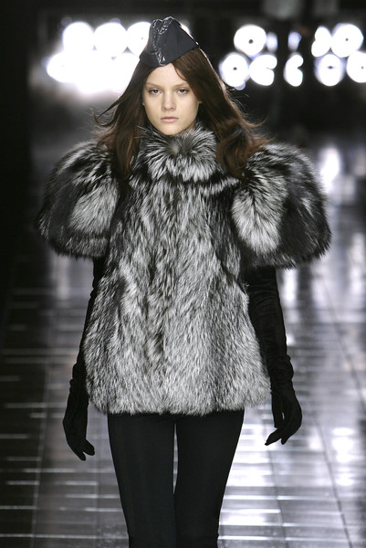 Chapurin at Paris Fall 2007