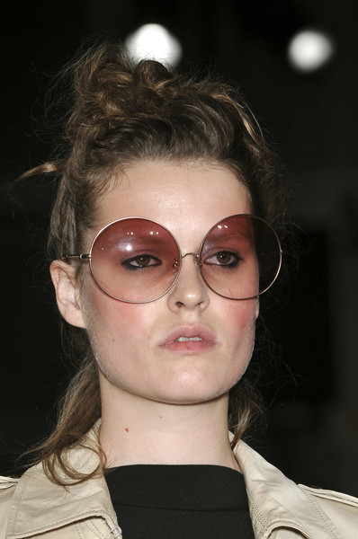 Charles Anastase at London Spring 2010 (Details)