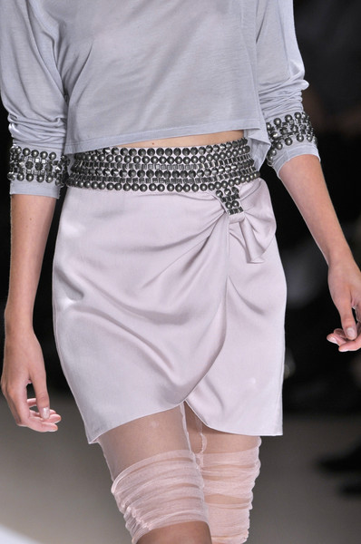 Charlotte Ronson at New York Spring 2010 (Details)