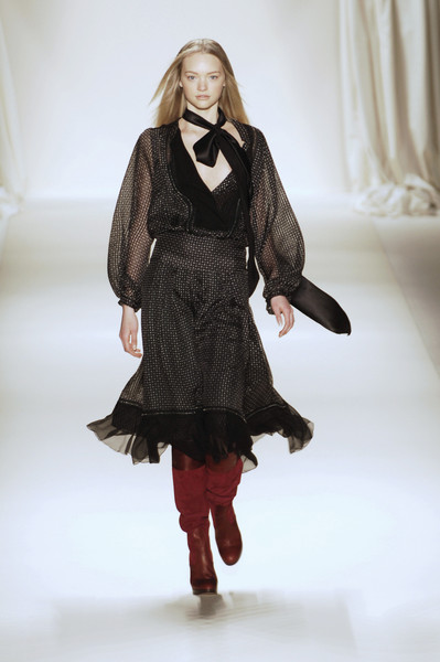 Chloé at Paris Fall 2005