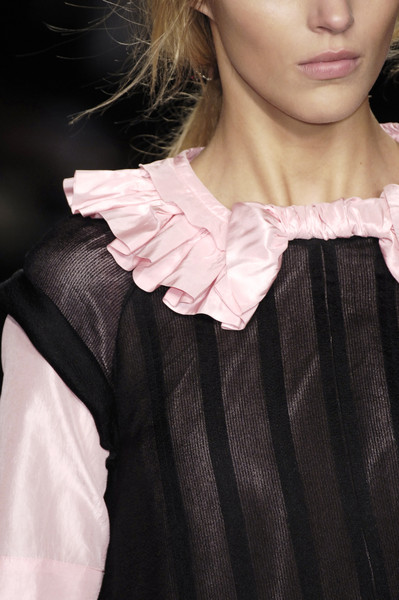 Chloé at Paris Fall 2006 (Details)