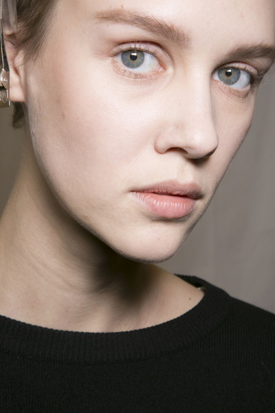 Chloé at Paris Fall 2013 (Backstage)