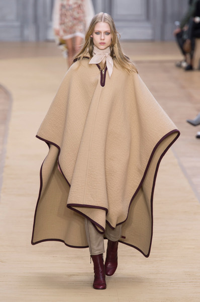 Chloé at Paris Fall 2016