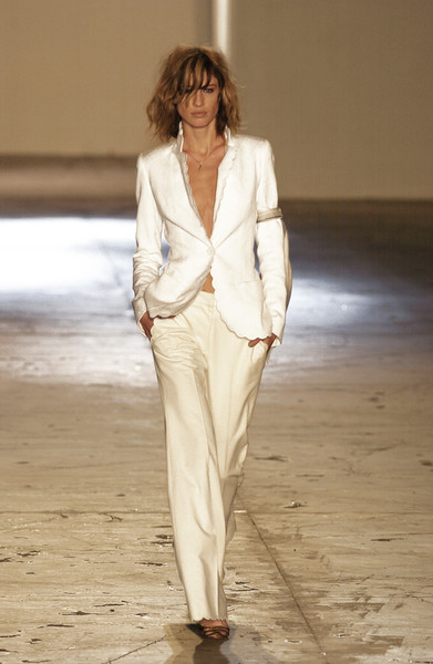 Chloé at Paris Spring 2002