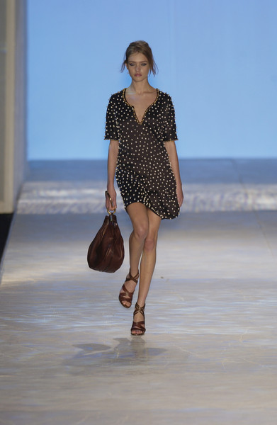 Chloé at Paris Spring 2003