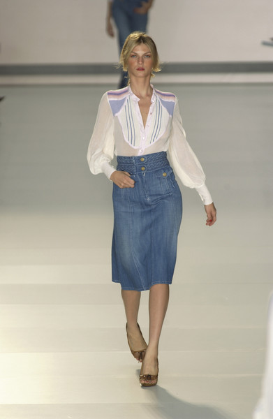 Chloé at Paris Spring 2004