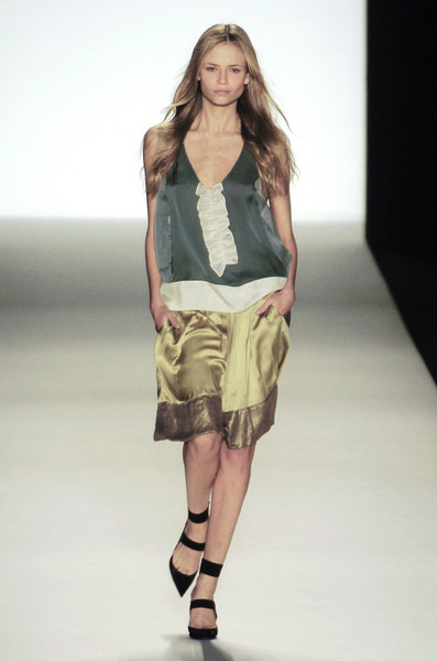 Chloé at Paris Spring 2005