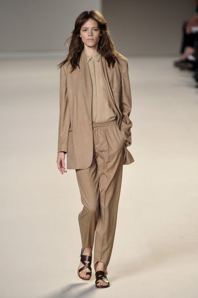 Chloé at Paris Spring 2010