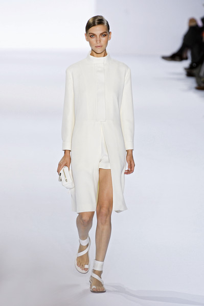Chloé at Paris Spring 2011