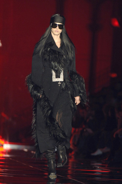 Christian Dior at Paris Fall 2006