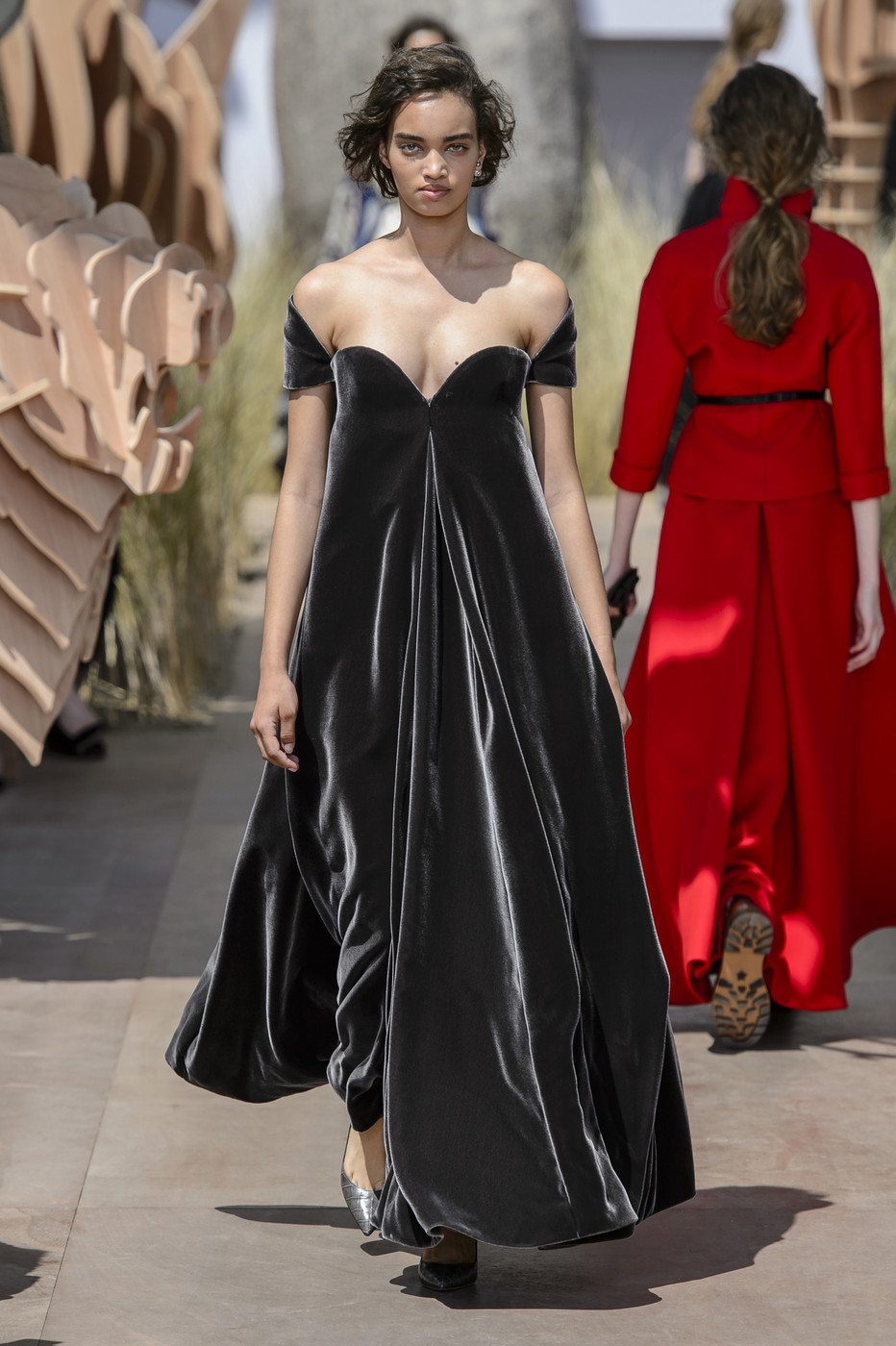 Christian Dior Couture, Fall 2017 - Every Must-See Dress ...
