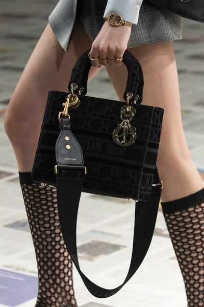 Christian Dior at Paris Fall 2020 (Details)