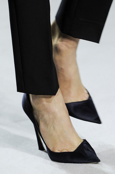 Christian Dior at Paris Spring 2013 (Details)