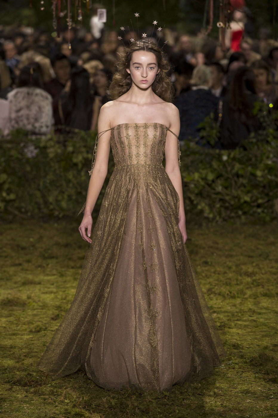 Christian Dior Couture Spring 2017 Coutures Most Beautiful