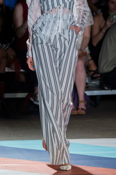 Christian Siriano at New York Spring 2017 (Details)