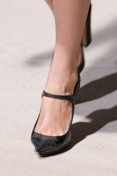 Christopher Kane at London Fall 2011 (Details)