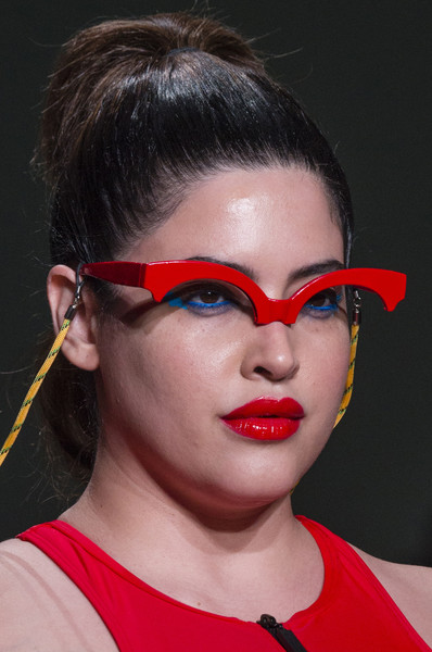Chromat at New York Fall 2018 (Details)
