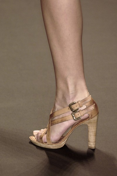 Cia Maritima at New York Spring 2007 (Details)