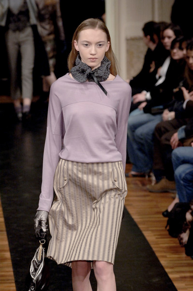 Cividini at Milan Fall 2006