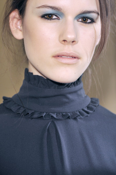 Clements Ribeiro at London Fall 2010 (Details)