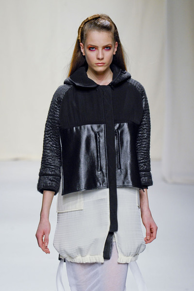 Commuun at Paris Fall 2011