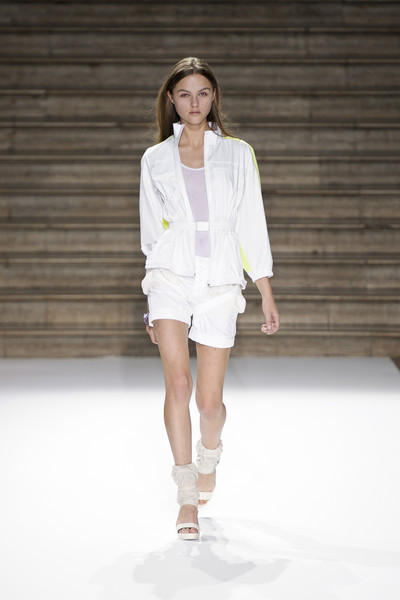Commuun at Paris Spring 2011