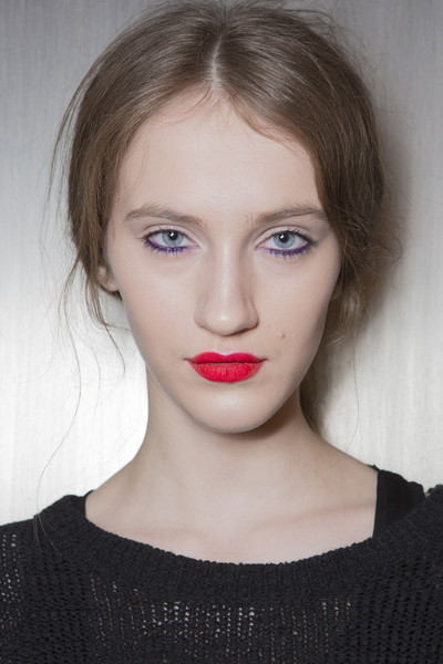 Costello Tagliapietra at New York Fall 2013 (Backstage)