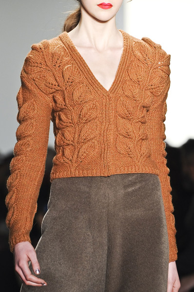 Costello Tagliapietra at New York Fall 2013 (Details)
