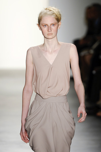 Costello Tagliapietra at New York Spring 2011