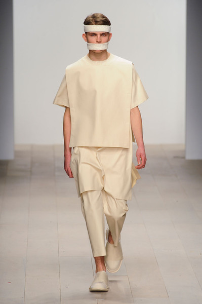 Craig Green at London Fall 2012