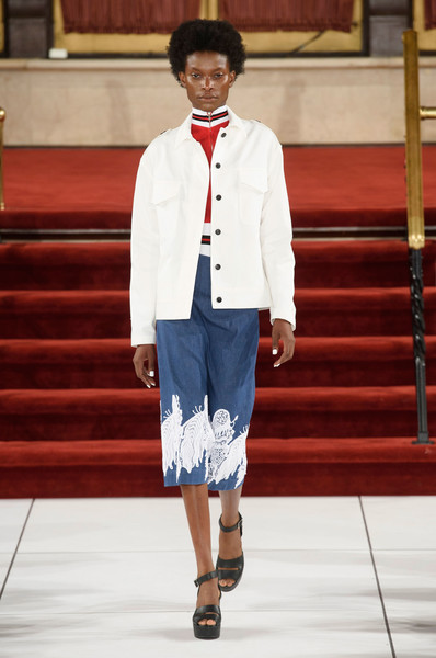 Creatures Of The Wind at New York Spring 2017