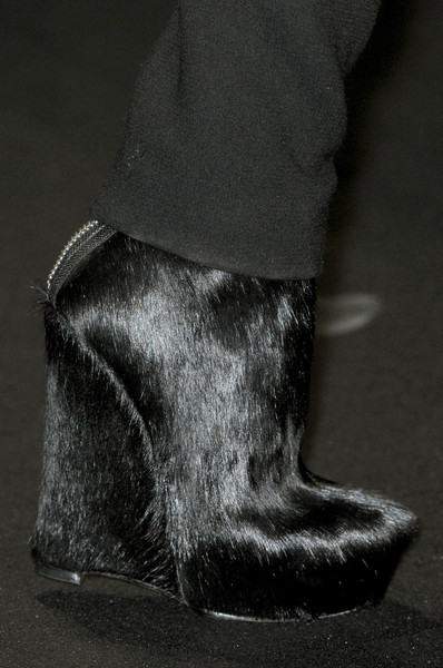 Cushnie et Ochs at New York Fall 2010 (Details)