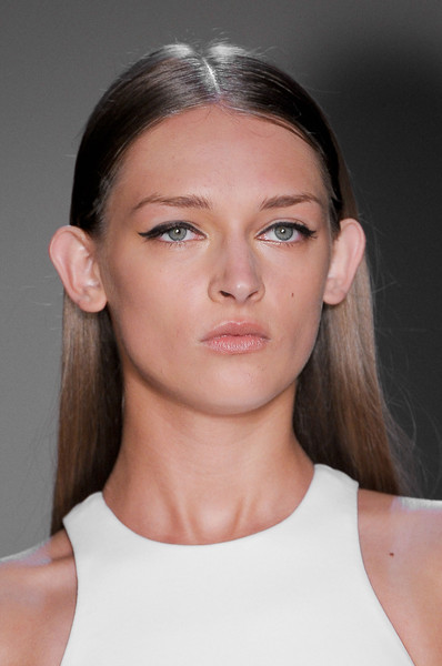 Cushnie et Ochs at New York Spring 2013 (Details)