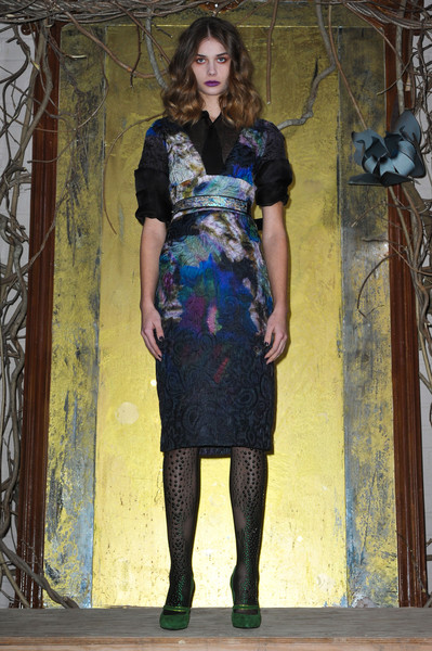 Cynthia Rowley at New York Fall 2013