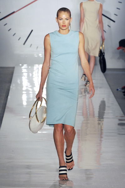 Cynthia Rowley at New York Spring 2009