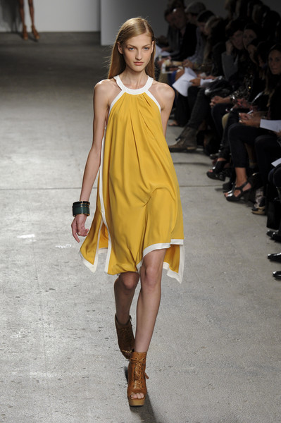 Cynthia Steffe at New York Spring 2011