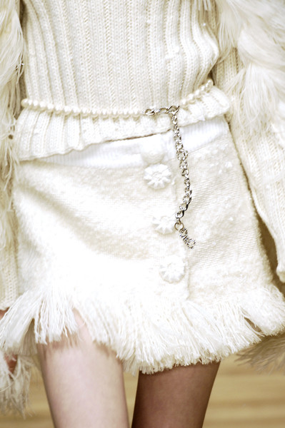 D&G at Milan Fall 2006 (Details)