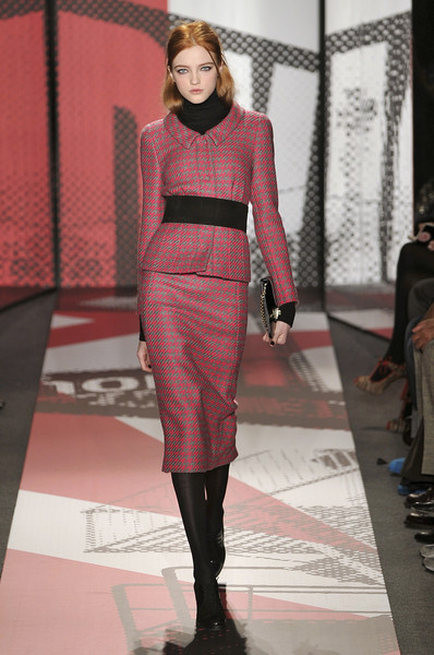 DKNY at New York Fall 2009