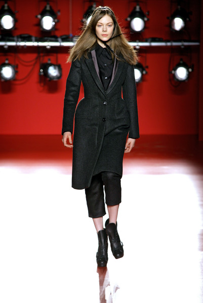 Daks at Milan Fall 2007