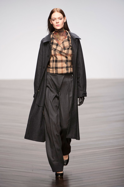 Daks at London Fall 2013