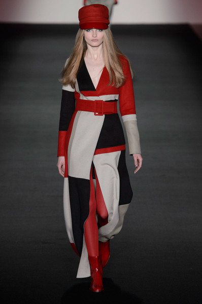 Daks at London Fall 2015