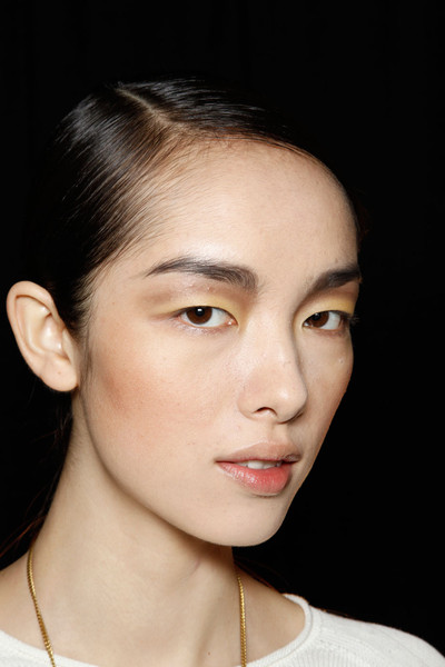 Derek Lam at New York Spring 2012 (Backstage)