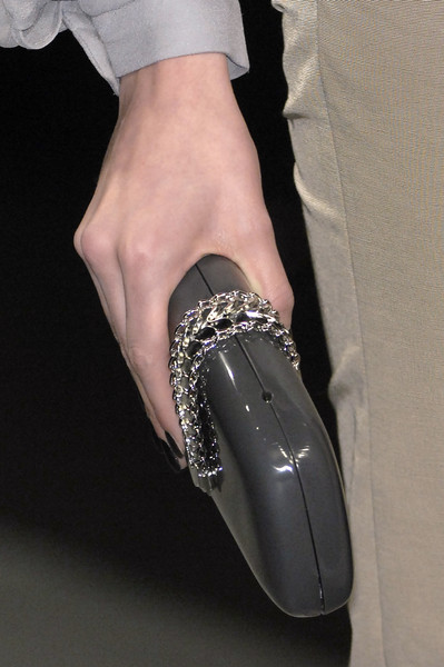 Derercuny at Milan Fall 2008 (Details)