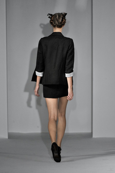 Devastee at Paris Spring 2010