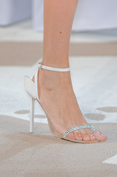 Diane von Furstenberg at New York Spring 2012 (Details)